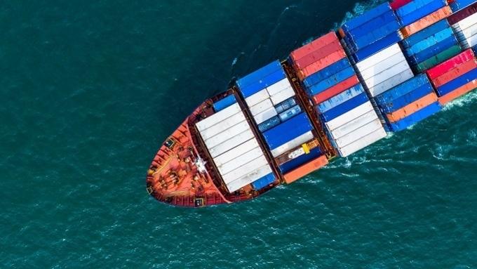 65년 무역역사 새로 썼다...7월 수출 554억 달러로 역대 1위, 13개 품목 두자릿수 증가